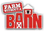 Farm without a Barn logo