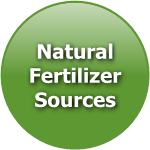 Natural Fertilizer Sources